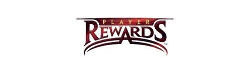 DCI PLAYER REWARDS