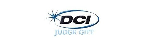 DCI JUDGE GIFT