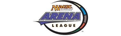 ARENA LEAGUE