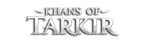 KHANS DE TARKIR