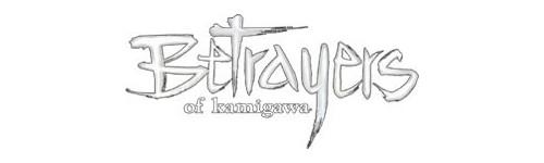 TRAÎTRES DE KAMIGAWA