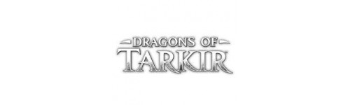 DRAGONS DE TARKIR