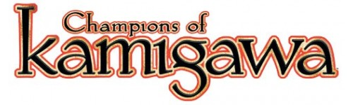 CHAMPIONS DE KAMIGAWA