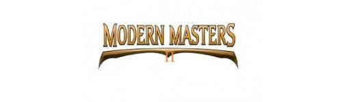 MODERN MASTERS 2