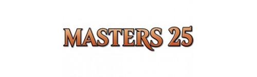 MASTERS 25
