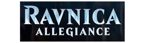 ALLEGEANCE DE RAVNICA