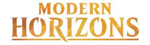 HORIZONS DU MODERNE