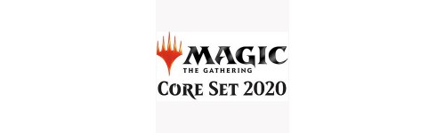 M20 EDITION CORE SET