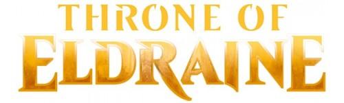 LE TRONE D'ELDRAINE