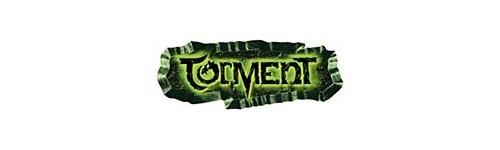TOURMENT