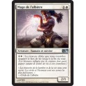 MTG Magic ♦ M12 Edition ♦ Mage de l'Albâtre VF NM