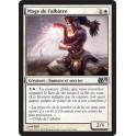 MTG Magic ♦ M12 Edition ♦ Mage de l'Albâtre VF NM