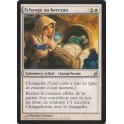 MTG Magic ♦ Lorwyn ♦ Échange au Berceau VF NM