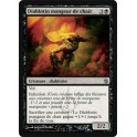 MTG Magic ♦ Mirrodin Besieged ♦ Diablotin Mangeur de Chair VF NM