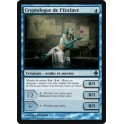 MTG Magic ♦ Rise of the Eldrazi ♦ Cryptologue de l'Enclave VF NM