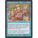 MTG Magic ♦ Urza's Saga ♦ Show and Tell English NM