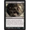MTG Magic ♦ Avacyn Restored ♦ Descente dans la Folie VF NM