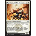 MTG Magic ♦ Fate Reforged ♦ Mystiques de l'Oeil de Lotus VF Mint