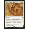 MTG Magic ♦ Fate Reforged ♦ Ralliement des Ancêtres VF NM
