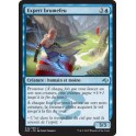 MTG Magic ♦ Fate Reforged ♦ Expert Brumefeu VF Mint