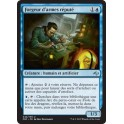 MTG Magic ♦ Fate Reforged ♦ Forgeur d'Armes Réputé VF Mint