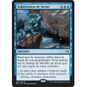 MTG Magic ♦ Fate Reforged ♦ Substitution de Forme VF Mint