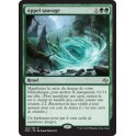 MTG Magic ♦ Fate Reforged ♦ Appel Sauvage VF NM