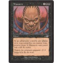 MTG Magic ♦ Nemesis ♦ Massacre VF NM-EX