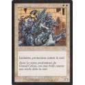 MTG Magic ♦ Legions ♦ Chevalier Blanc VF NM