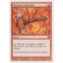 MTG Magic ♦ 9th Edition ♦ Marteau Volcanique VF NM