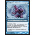 MTG Magic ♦ Commander 2013 ♦ Malédiction d'Inertie VF Mint