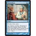 MTG Magic ♦ Commander 2013 ♦ Plan Brillant VF Mint