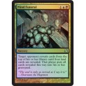 MTG Magic ♦ Modern Masters ♦ Mind Funeral English FOIL NM