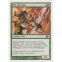 MTG Magic ♦ 8th Edition ♦ Elfe des Bois VF NM