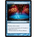 MTG Magic ♦ M13 Edition ♦ Divination VF NM