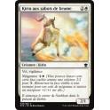 MTG Magic ♦ Dragons of Tarkir ♦ Kirin aux Sabots de Brume VF Mint