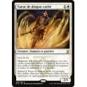 MTG Magic ♦ Dragons of Tarkir ♦ Tueur de Dragon Caché VF NM