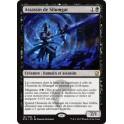 MTG Magic ♦ Dragons of Tarkir ♦ Assassin de Silumgar VF NM