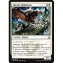 MTG Magic ♦ Dragons of Tarkir ♦ Dragon Targepeau VF Mint