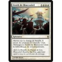 MTG Magic ♦ Mirrodin Besieged ♦ Zénith de Blancsoleil VF NM
