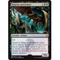 MTG Magic ♦ Dragons of Tarkir ♦ Régente Portemort VF FOIL Launch Mint
