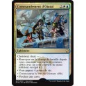 MTG Magic ♦ Dragons of Tarkir ♦ Commandement d'Ojutaï VF FOIL Promo Box Mint
