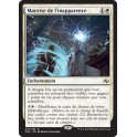 MTG Magic ♦ Fate Reforged ♦ Maîtrise de l'Inapparence VF FOIL NM