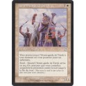 MTG Magic ♦ Torment ♦ Avant-garde de Téroh VF NM