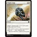 MTG Magic ♦ Modern Masters 2 ♦ Mighty Leap English Mint