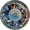 MTG Magic ♦ Mirrodin Besieged ♦ Complete Set 60 Commons English FOIL NM