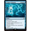 MTG Magic ♦ Modern Masters 2 ♦ Cryptic Command English NM