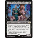 MTG Magic ♦ Modern Masters 2 ♦ Endrek Sahr, Master Breeder English Mint