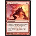 MTG Magic ♦ New Phyrexia ♦ Coup de Matraque VF NM