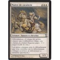 MTG Magic ♦ Time Spiral ♦ Maître de Cavalerie VF NM